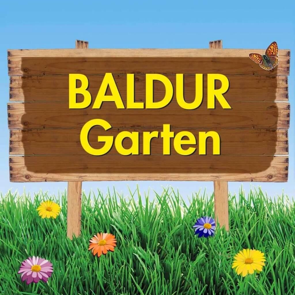 Baldur Garten Versandkostenfrei