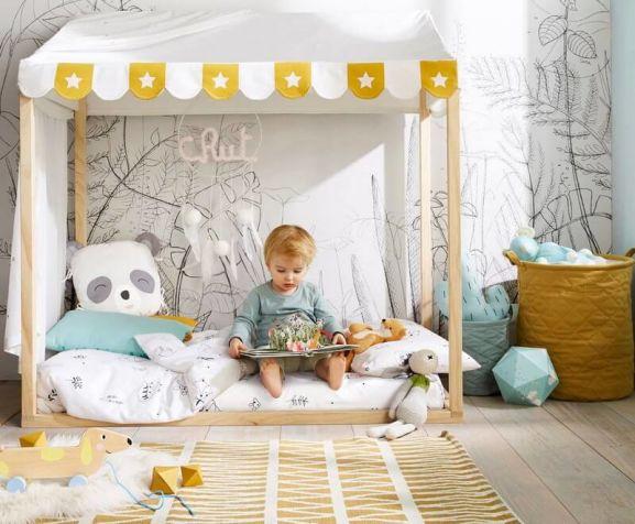 Vertbaudet Kinderzimmer Moebel