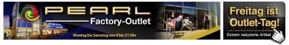 PEARL Outlet