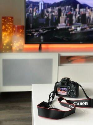 voelkner Kamera Canon