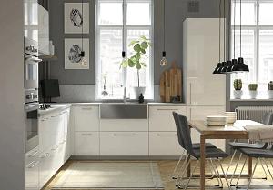 IKEA Kueche