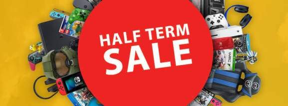 ShopTo.Net Half Term Sale