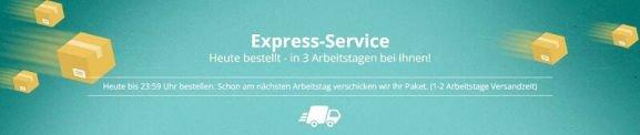 posterXXL Express Service
