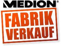 MEDION Fabrikverkauf