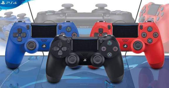 ShopTo.Net PS4 Controller