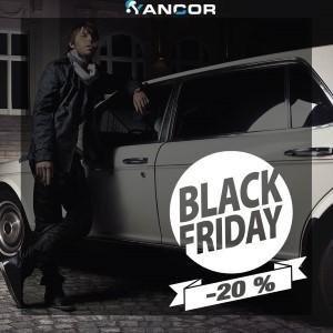 black friday bei yancor