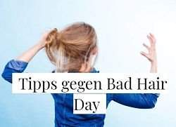 Flaconi Haare bad hair