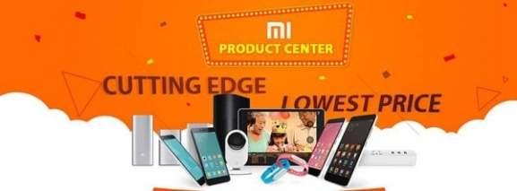 Gearbest Mi Product Center