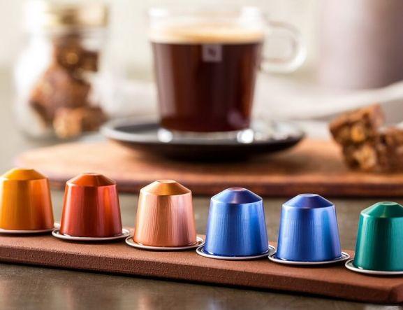 Nespresso ORIGINAL Kapseln