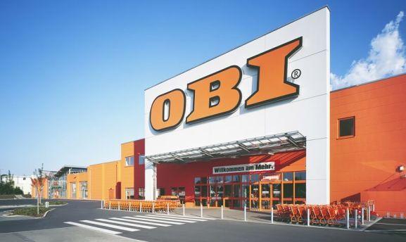 OBI Markt