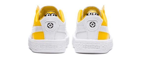 PUMA Shop Kindersneakers Minions