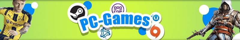 GameLaden PC Games