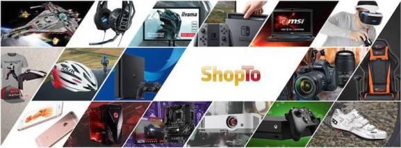 ShopTo.Net Angebot