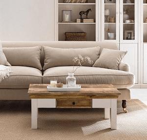home24 Couchtisch Wohnzimmer