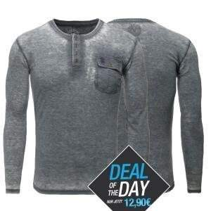 der deal of the day bei yancor