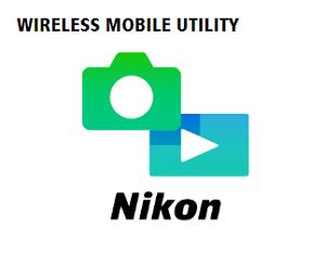 Nikon Store App