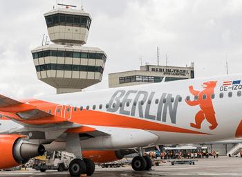 easyJet Berlin