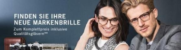 Mister Spex Markenbrille