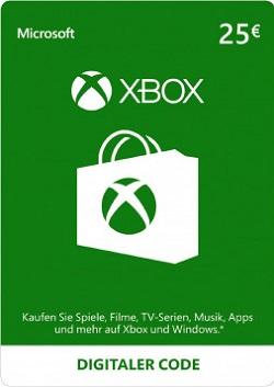GameLaden Xbox Guthaben