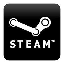 Steam Store Logo
