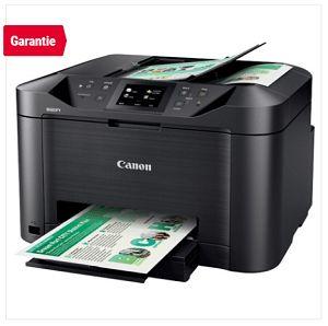 Viking Drucker von Canon