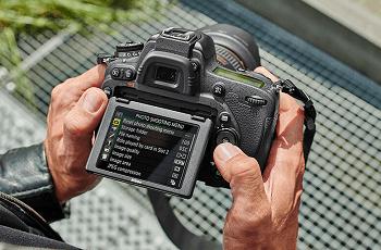 Nikon Store D750