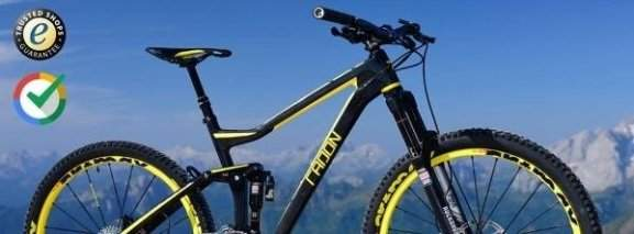 Bike-Discount Trusted Shops