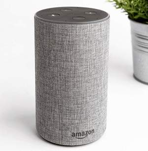DEINHOME Amazon Echo
