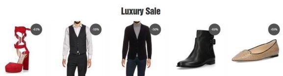top12.de Luxury Sale