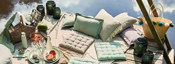 DEPOT Picknick und Garten