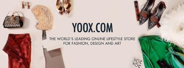 Fashion und Accessoires bei YOOX im Online-Shop