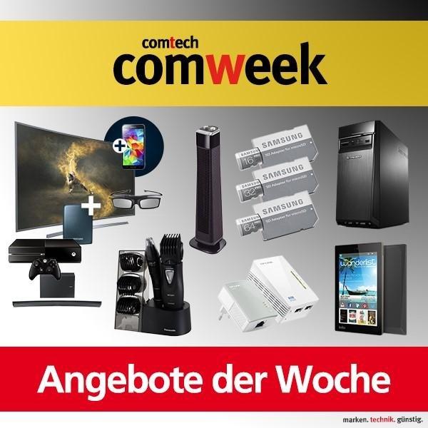 Comtech Angebote der Woche