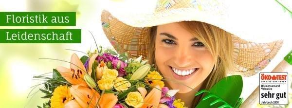 Valentins Floristik aus Leidenschaft