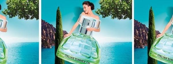 Parfüms von The Body Shop