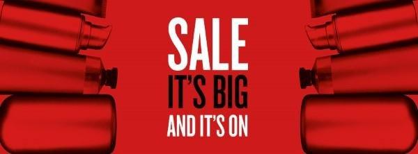 Sale Aktionen