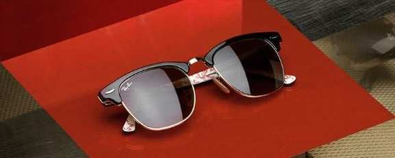 Ray Ban @collection