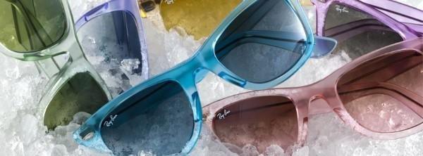 Personalisierte Ray Ban Sonnenbrillen