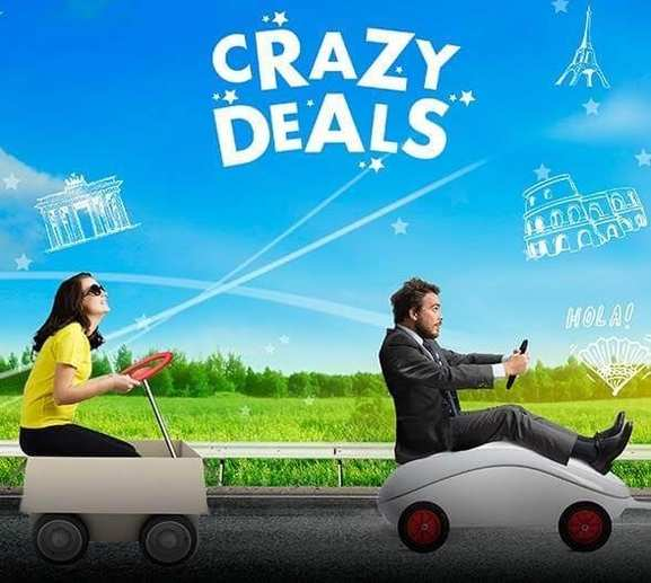 europcar deals