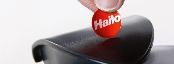 Hailo Online-Shop