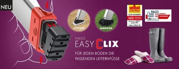 Hailo Easy Clix