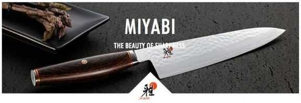 ZWILLING Miyabi Messer