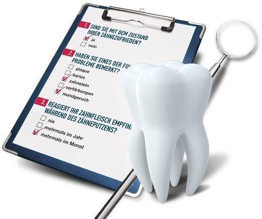 oral b test
