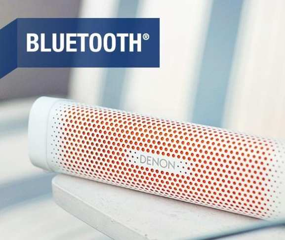 denon bluetooth