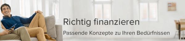 consorsbank finanzierung