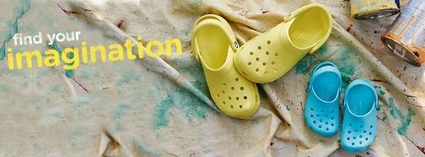 Die Classic Crocs Schuhe