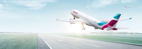 Eurowings Flüge: Amsterdam, London oder Berlin