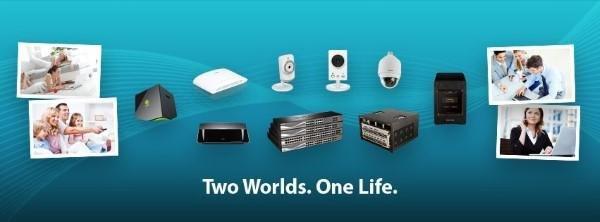D-Link Produkte