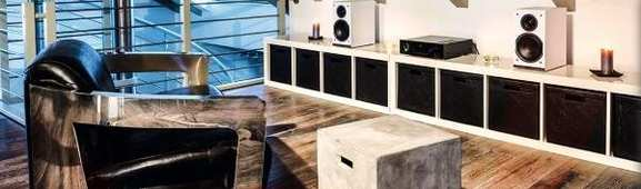 Magnat Home Audio