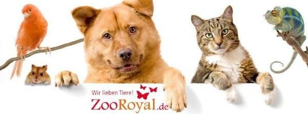 Tierfutter für viele Tierarten