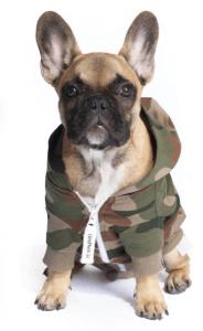 Hunde-Onesie